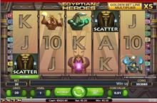 German site with all types of gambling games. Flash, pop up but not disturbing at all. No adverts or any other distructions.