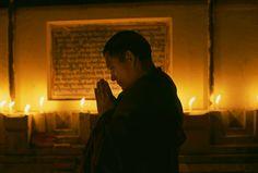 A World of Prayer | Steve McCurry