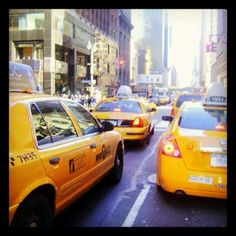 New York.  I want to go back!