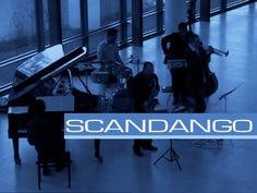Gianni Bardaro Sinestetic Jazz -- SCANDANGO [Jazz] (Statens Museum for K...