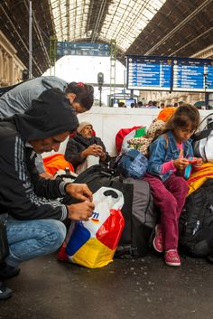 Wir Flüchtlinge müssen uns mehr in die deutsche Politik einmischen