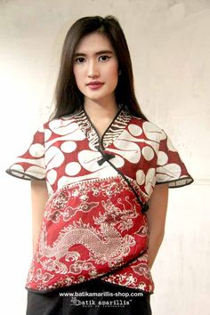 Batik Amarillis Made in Indonesia www.batikamarillis-shop.com beautiful ethnic inspired pieces to bring you joy & luck...