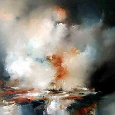 Lost battle, by Alison Johnson