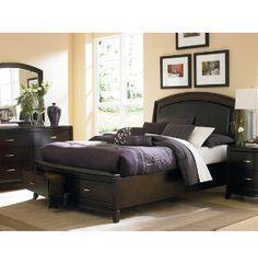 Avalon Collection | Master Bedroom | Bedrooms | Art Van Furniture - Michigan's Furniture Leader