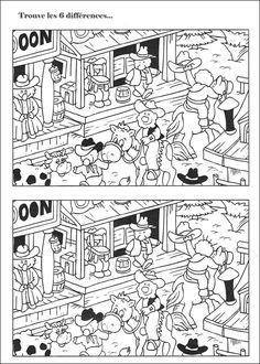 (2014-10) Find 6 forskelle