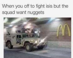 Do you like McDonald's?