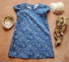 English+Coast+Dress, £18.99 Girls Designer Dresses, Girls Dresses, Coast Dress, Short Sleeves, Short Sleeve Dresses, Age 3, Unique Dresses, Top Stitching, Serendipity