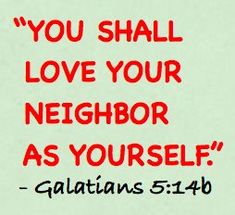 bible verses about love images Bible Verses About Strength, Bible Verses About Love, Bible Verse Art, Bible Verses Quotes, Bible Scriptures, Neighbor Quotes, Greatest Commandment, Love Your Neighbour