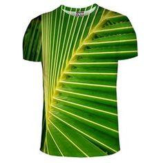 T-Shirt Leaf