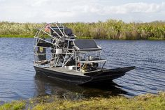 Top 10 Activities to Enjoy During Your Visit to Everglades National Park: Airboat Tours