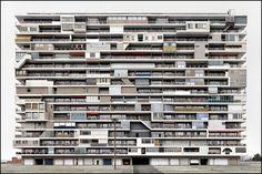 Filip Dujardin: Fictions, arquitecturas ficticias.