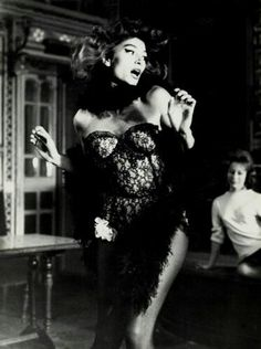 Lola, Jacques Demy
