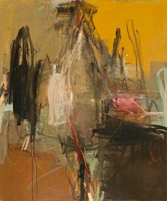 Tom Lieber, Chief, 2010 | Oil on canvas | 72 x 60 inches