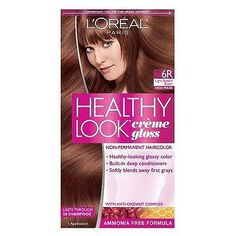 Check out this item! I found it on RedLaser! L'Oreal Paris Healthy Look Creme Gloss Colo - 0071249173718 http://redlaser.com/lists/?list=603ad60a-8dc8-4ea1-a393-075f818035d0