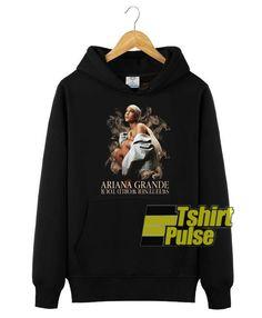 Santa The Rolling Stones Christmas Tree Signatures Shirt, sweatshirt, hoodie
