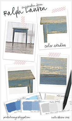 Colorways with Leslie Stocker » Paint, Color and DIY Furniture » Page 10
