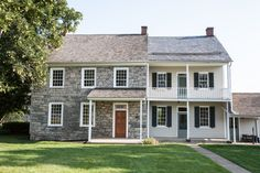 1000 Images About The Mylin House Restoration On