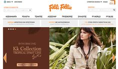 Follifollie - Κοσμήματα Ρολόγια | Online Καταστήματα - Webfly