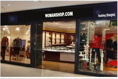 WOMANSHOP.COM   Everything for Woman