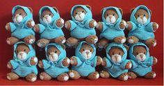 bears crochet