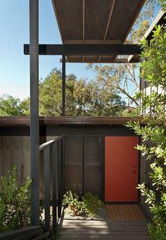 mid century modern doors midcentury atomic ranch house sliding doors