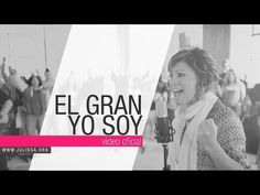 JULISSA | El Gran Yo Soy [Official Video] - YouTube