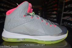 15e6967b9b92 Nike-LeBron-X-Yeezy-Custom-By-Gourmet-Kicks-EXT-Cork-QS-Big-Bang-Squede-MVP