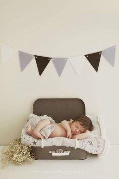 Decorando una sesión de fotos de bebé! | Boho Deco Chic | Bloglovin'