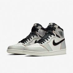 83bb7d9fa46 Advertisement(eBay) Nike Jordan 1 Retro High OG Defiant SB NYC To Paris  Light