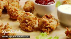 YouTube Kfc Style Chicken, Fried Chicken, Tandoori Chicken, Marinated Chicken, Dry Hands, Popcorn, Food Videos, Chicken Recipes, Spices
