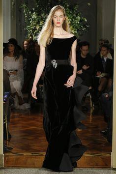 Alberta Ferretti Limited Edition Couture  Collection
