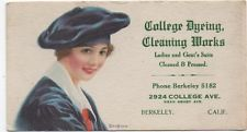 Collectible Advertising Ink Blotters | eBay