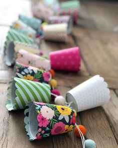 These dixie cup lights are so easy to make and a fun way to decorate for parties. You can customize them with different pretty papers. I have the tutorial coming up this week on the blog :) 💗❤️💙💜💚 #pebblesinc #partyidea #partydecorations #paperproject #colorfulhappyhome