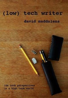 32 best technical writing books images on pinterest technical low tech writer by david maddalena heres a point of view fandeluxe Image collections