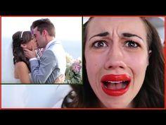 MIRANDA REACTS TO THE JOSHLEEN WEDDING - YouTube