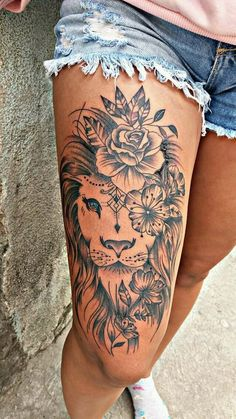 Simplistic Tattoos, Feminine Tattoos, Girly Tattoos, Mom Tattoos, Pretty Tattoos, Body Art Tattoos, Hand Tattoos, Tatoos, Hip Thigh Tattoos