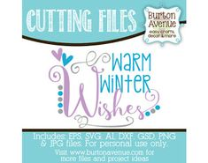 (Weekly FREEBIE) Warm Winter Wishes - Available for FREE Jan 6 - Jan 19 (I think!)
