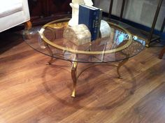 Decorative Rectangular Vintage Table - Coffee Tables Furniture
