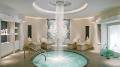 Eau Palm Beach Resort and Spa: With sensory treatment rooms, the impressive Eau Spa is a destination in its own right.