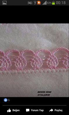 New crochet blanket edging posts Ideas Col Crochet, Crochet Blanket Edging, Crochet Edging Patterns, Crochet Lace Edging, Crochet Borders, Crochet Squares, Lace Knitting, Easy Crochet, Crochet Baby