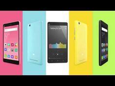 Xiaomi anuncia oficialmente su nuevo smartphone el Mi 4i - Entiven