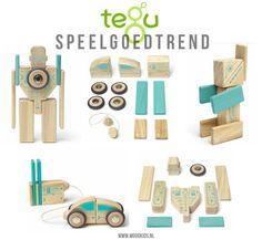 tegu speelgoed trend magnetische blokken