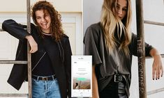 Thinkladder app easing access to mental health tools | Daily Mail Online