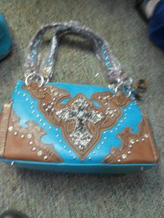 Maybe my next purse! I love it!
