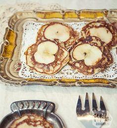 Pancakes, Herbs, Tableware, Dinnerware, Tablewares, Pancake, Herb, Dishes, Place Settings