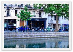 Best places in Paris and France: Chez Marcel | PARIS HUES
