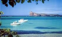 Grand Baie, Mauritius - have just applied for a job there - fingers crossed :-)