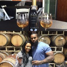 Happy bday to my very special woman and My best friend @theprettyflower I love you!!! #aguadulcewinery #wine @aguadulcewinery