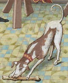« Chroniques sire JEHAN FROISSART » Date d'édition :  1401-1500  Français 2643  Folio 197v