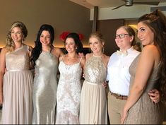 Congratulations to our happy bride Gina who tie the knot this Monday at the beautiful @hyattzivacancun  Thank you for your awesome vibe and for having us part of it  #BridalMakeup by Fabiola  #BridalHair by Natacha for @voevolution  #BridalParty #BridesmaidsHairMakeup #LuxuryDestinationWedding #HyattWedding #BeAVoBride  www.vo-evolution.com Bridal Make Up, Bridal Hair, Bridesmaid Dresses, Wedding Dresses, Tie The Knots, Evolution, Congratulations, Hair Makeup, Awesome
